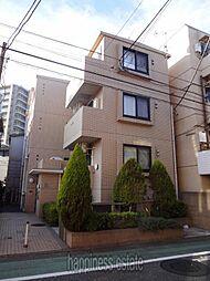 シャングリラ町田[3階]の外観