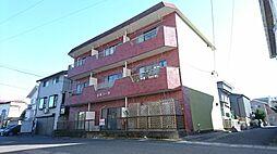静岡県静岡市葵区唐瀬1丁目の賃貸マンションの外観