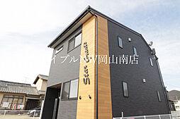 JR赤穂線 大多羅駅 徒歩18分の賃貸アパート