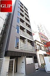 レグラス川崎ウエスト[5階]の外観
