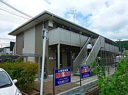 アムール加茂川[102号室]の外観