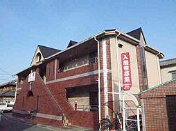JR東海道・山陽本線 千里丘駅 徒歩14分の賃貸アパート