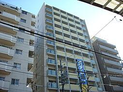 エーエスレジデンス千代田(AS[7階]の外観