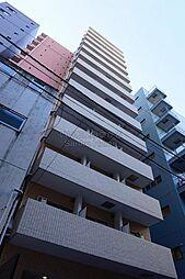 ヴェルト日本橋シティ[2階]の外観