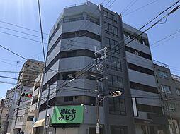 天川ビル[3階]の外観