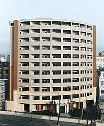 カスタリア新梅田[0201号室]の外観