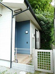 [一戸建] 神奈川県鎌倉市関谷 の賃貸【/】の外観