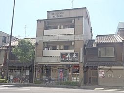 レジデンスタキザワ[205号室]の外観