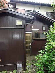 白樺の家[2F号室]の外観