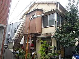 高田馬場駅 4.0万円