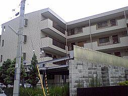 ウエストコートTANIGAMI[1階]の外観