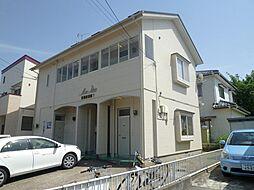古津駅 2.5万円