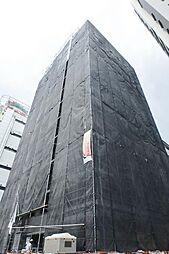 リップル布施イースト2[3階]の外観