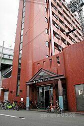 泉尾4丁目1Kマンション[3階]の外観
