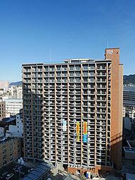 ロイヤルノースナイン[13階]の外観