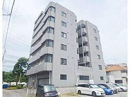 マンション清山[3階]の外観