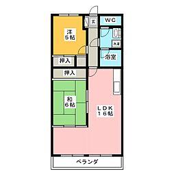 可児川駅 5.7万円