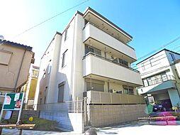 Castle・Fuji[1階]の外観