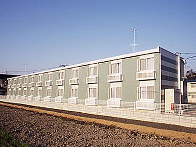 外観,1K,面積26.08m2,賃料4.0万円,,,愛媛県松山市北斎院町727-2