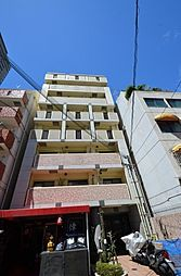 ヴィラ・ティグリス[2階]の外観