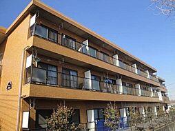 グリーンファミール[2階]の外観