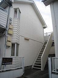 カーサ元町[A202号室]の外観