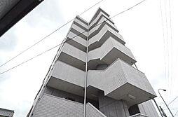 センチュリーパーク野田[3階]の外観