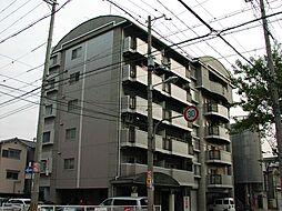 マンション津坂[303号室]の外観