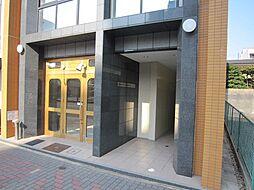 Manoir nakata(マノワールナカタ)[4階]の外観