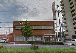 銀行愛知銀行 小田井支店まで640m
