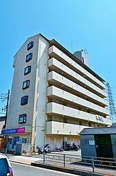 パークサイド御崎[6階]の外観