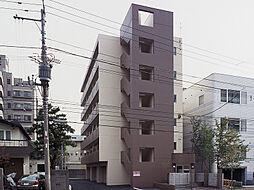 レオパレスさくら中央[206号室]の外観
