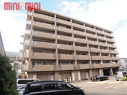 福岡県福岡市西区西の丘2丁目の賃貸マンションの外観
