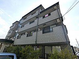 千葉県佐倉市表町2丁目の賃貸マンションの外観