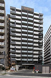 ALFACIO De Clave[3階]の外観