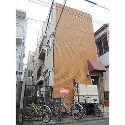 井荻パークハイツ[2階]の外観