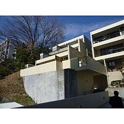ライオンズマンション虹ヶ丘[1階]の外観