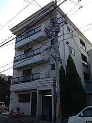 メゾンドゥメール東湊[102号室]の外観