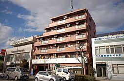 サンタパレス[5階]の外観