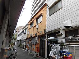 賃貸文化[2階]の外観