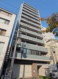 インテリジェンス御堂[5階]の外観
