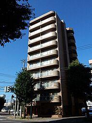 ローレル17[3階]の外観