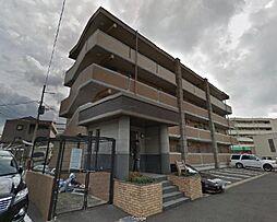 デスパシオ熊本[107号室]の外観