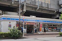 ミュージション武蔵中原[4階]の外観