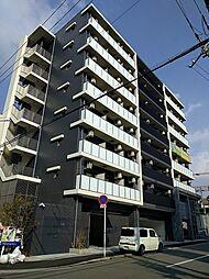 エステムコート難波WEST-SIDEVIグラッド[7階]の外観
