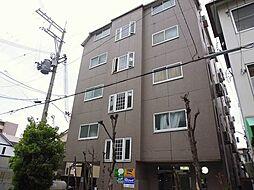 JPアパートメント旭II[2階]の外観