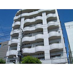 北海道札幌市北区北十四条西3丁目の賃貸マンションの外観