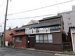 [一戸建] 愛知県名古屋市中村区鳥居通5丁目 の賃貸【/】の外観