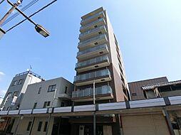 グラントレゾール浅草[801号室]の外観