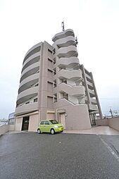 サンシティ小倉東[3階]の外観